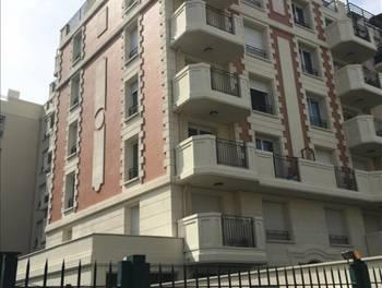Appartement 3 pièces 70,07 m2