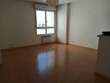 Studio 33,8 m2