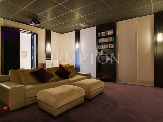 Vente appartement 8 pièces 320 m2