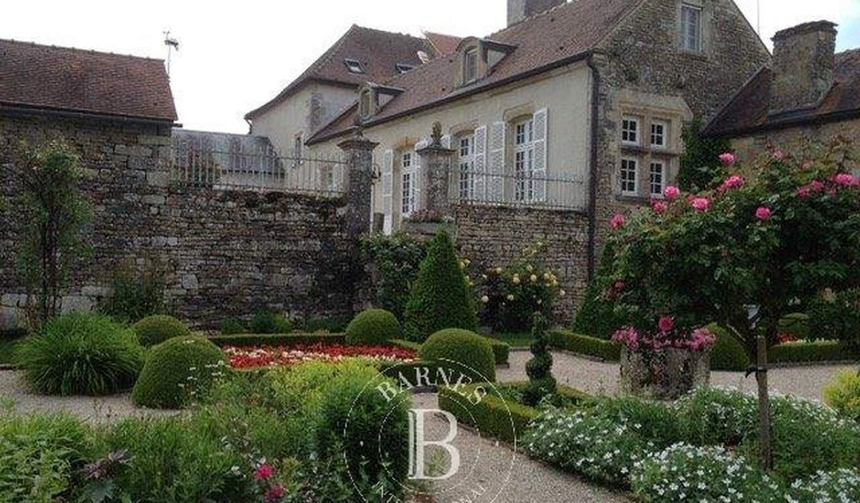 Propriété avec jardin Mont-Saint-Jean