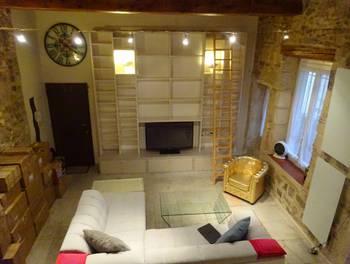 Appartement meublé 2 pièces 68,15 m2