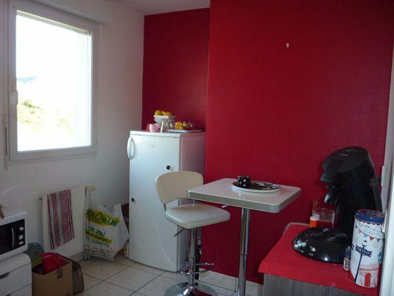 Location appartement 3 pièces 63,55 m2