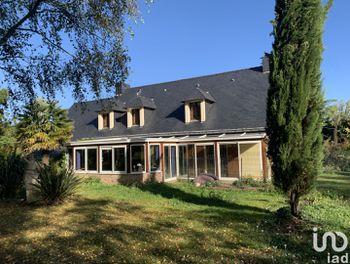 maison à Crossac (44)
