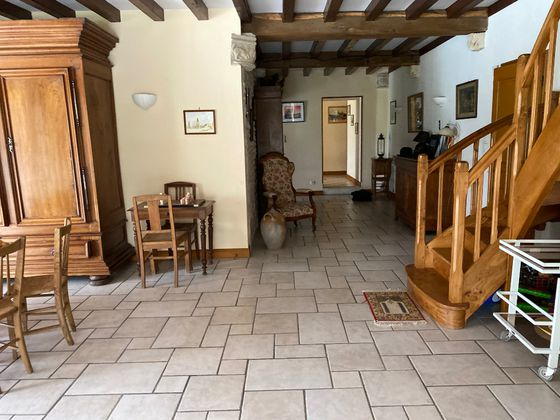 Vente maison 6 pièces 380 m2