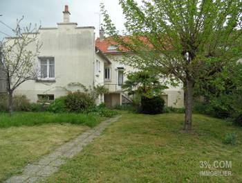 Maison 6 pièces 97,05 m2