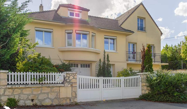 Maison Verneuil-sur-Seine