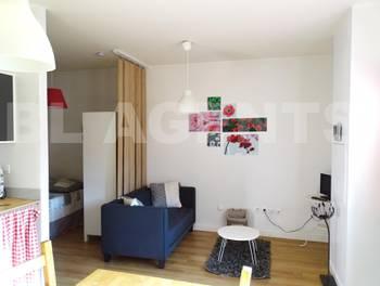 Studio 29,39 m2
