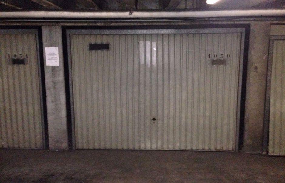 Vente parking  15 m² à Bagnolet (93170), 17 000 €