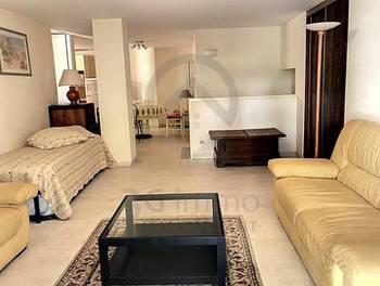 Appartement 2 pièces 57,58 m2