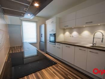 Appartement 3 pièces 77,94 m2