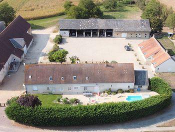 gîte à Issoudun (36)