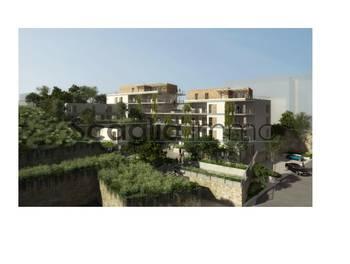 Appartement 2 pièces 43,38 m2