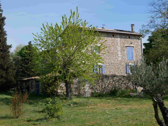 Vente maison 9 pièces 242 m2