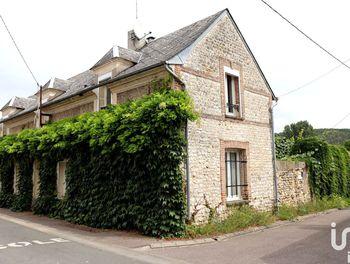 maison à Heudreville-sur-Eure (27)