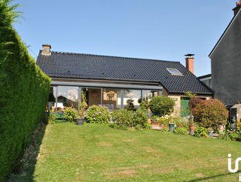 maison à Haillicourt (62)