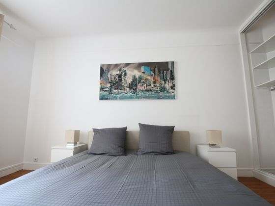 Location appartement meublé 3 pièces 106 m2