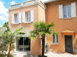 Maison Bordeaux (33100)