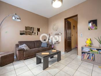 Maison 5 pièces 91,7 m2