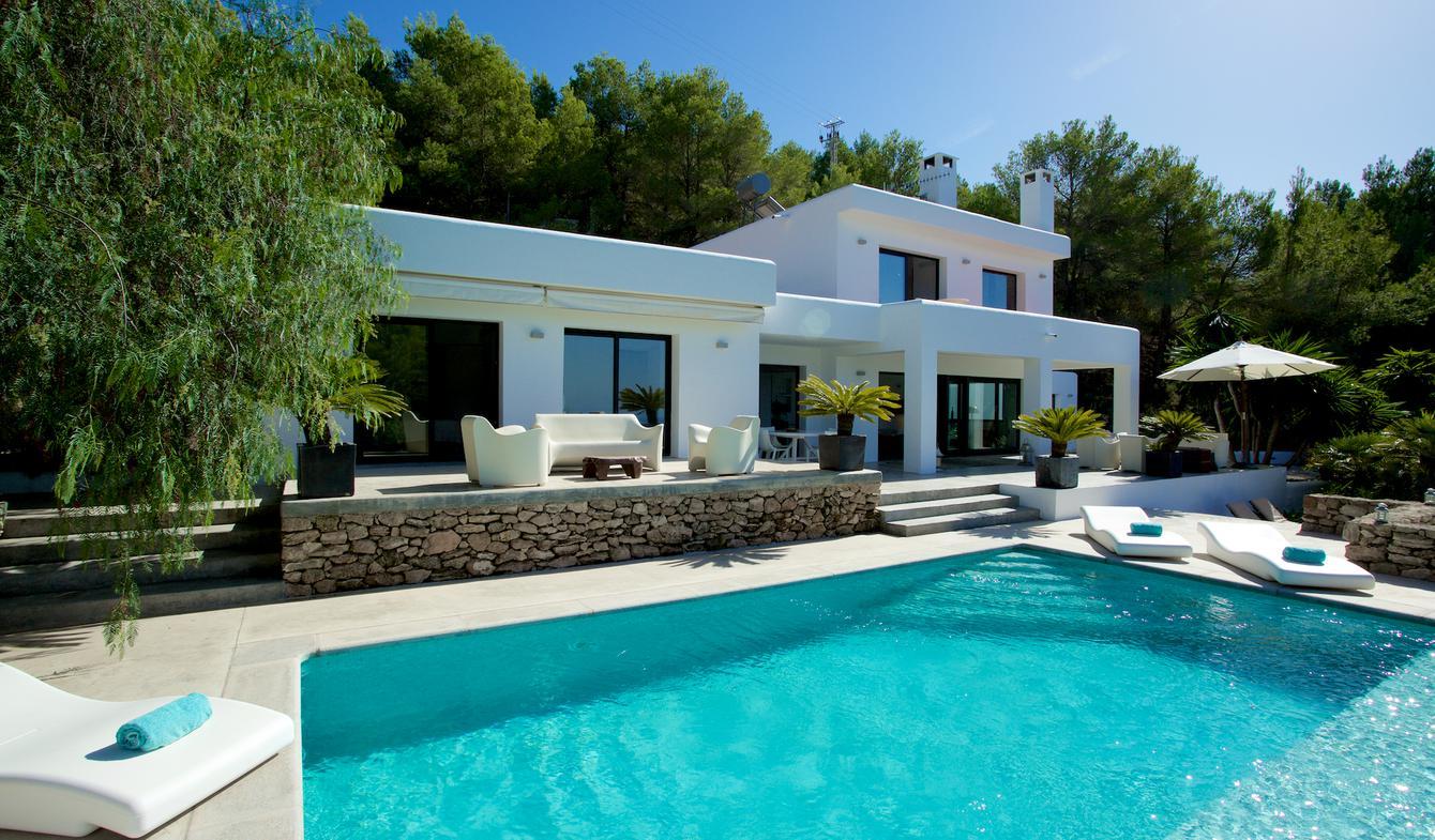 Maison avec piscine Sant Josep de sa Talaia