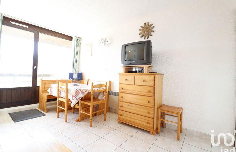 Vente appartement 2 pièces 32 m² à Samoens (74340), 150 000 €