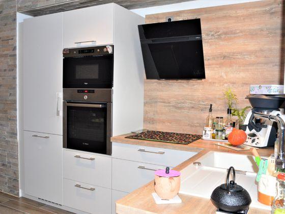 Vente appartement 3 pièces 61,6 m2