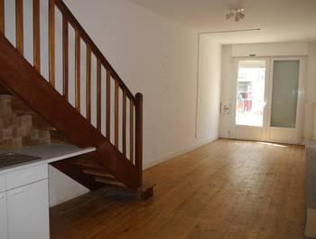 Maison 3 pièces 67,37 m2