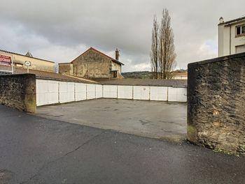 parking à Aurillac (15)