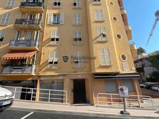 Location appartement 3 pièces 46,09 m2