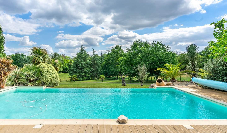 Maison avec piscine et terrasse Clisson