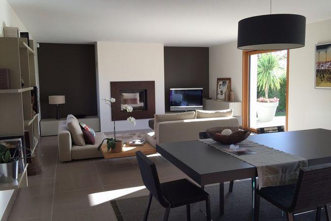 Maison Contemporaine avec Jardin et Terrasse, Noyal-Muzillac