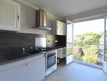 Appartement 3 pièces 64,24 m2