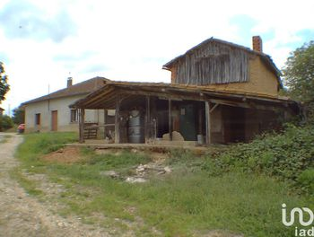 ferme à Puymaurin (31)