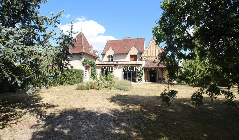 House Joigny