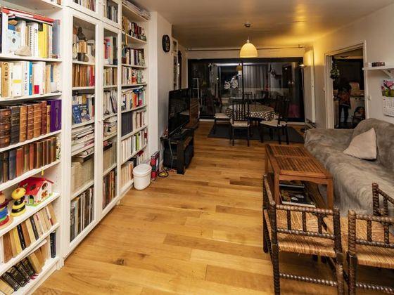 Vente appartement 4 pièces 91,8 m2