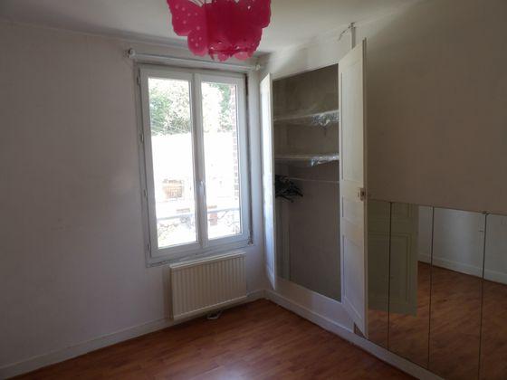 Location maison 4 pièces 83,05 m2