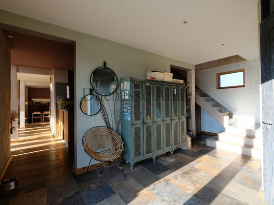 Vente maison 7 pièces 255 m2