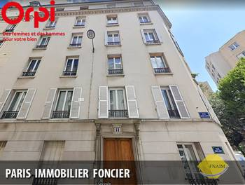 Appartement 2 pièces 34,15 m2