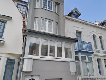 Appartement 3 pièces 63,08 m2