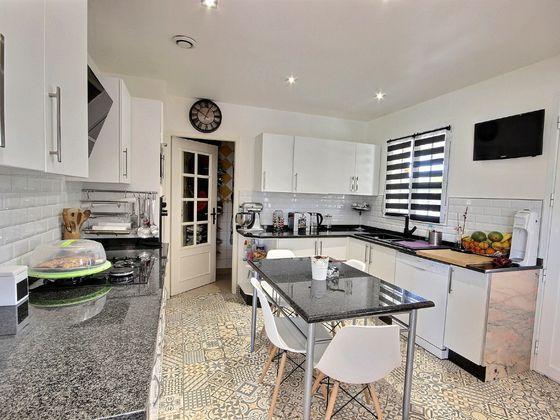 Vente maison 4 pièces 135 m2