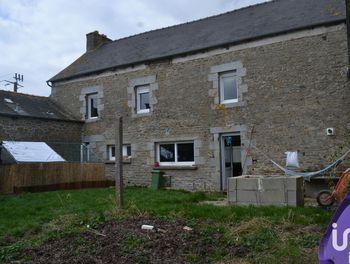 maison à Saint-Glen (22)