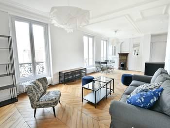 Appartement meublé 4 pièces 65 m2