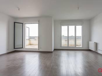 Appartement 2 pièces 48,96 m2