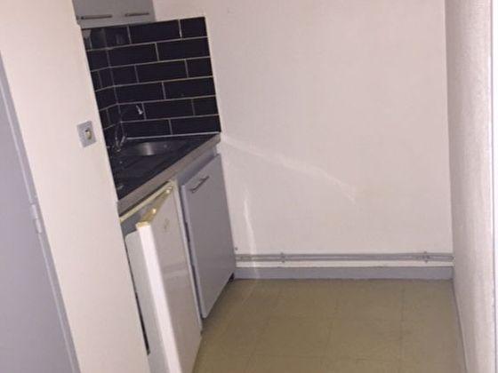 Location appartement 2 pièces 30,13 m2