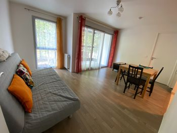 appartement à Noisy-le-Sec (93)