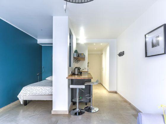 Vente studio 26,7 m2