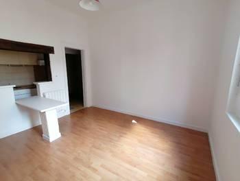 Studio 20,25 m2