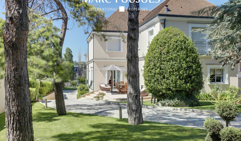 Maison avec terrasse Villiers-sur-Marne