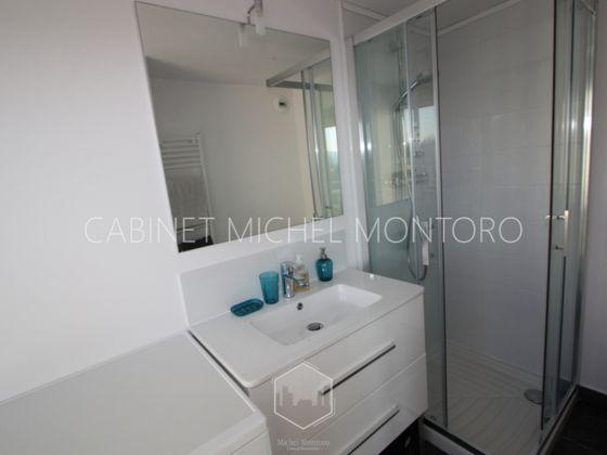 Vente appartement 3 pièces 72,29 m2