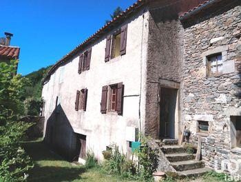 maison à Mélagues (12)