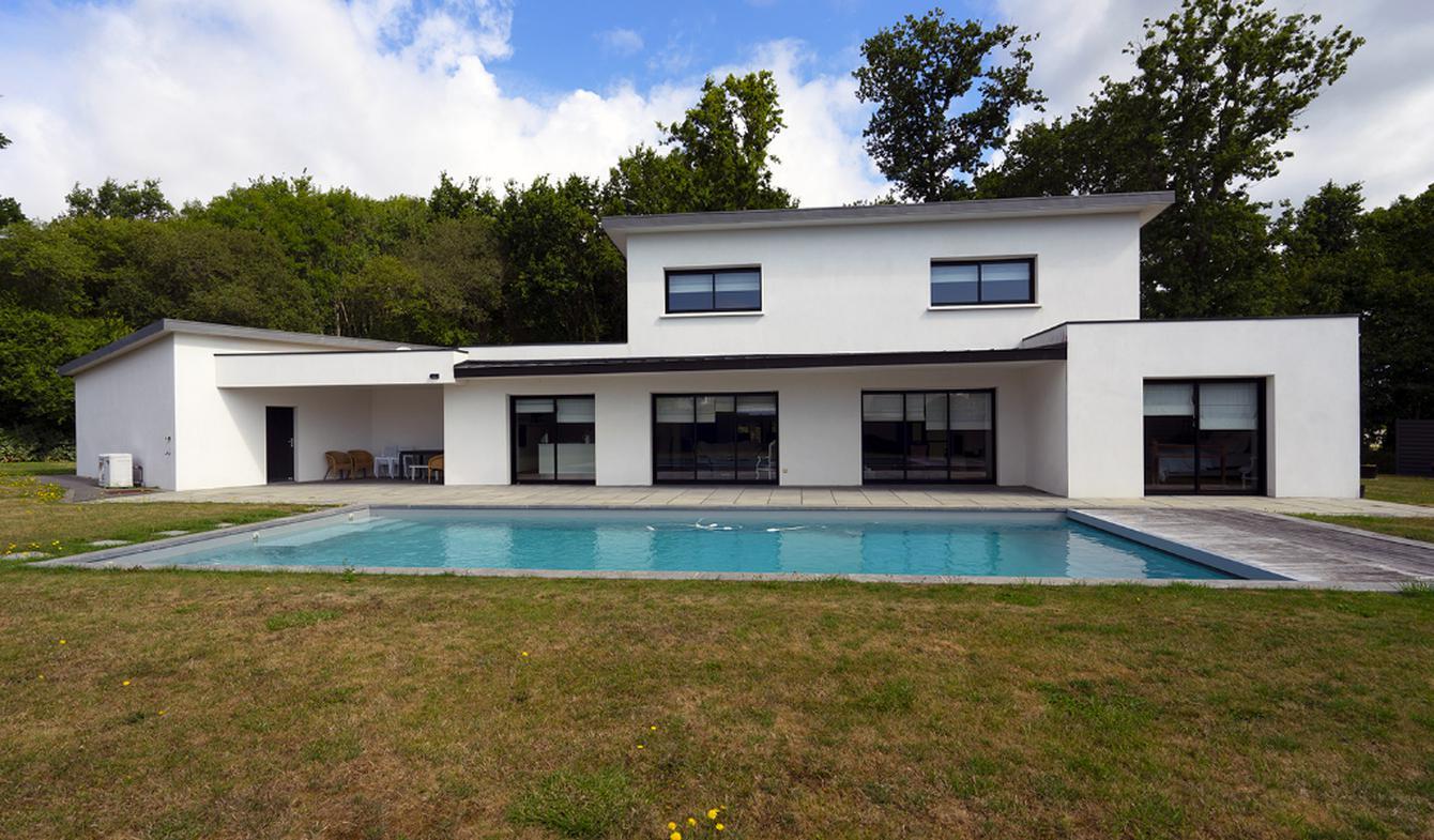 Maison Saint-andre-des-eaux